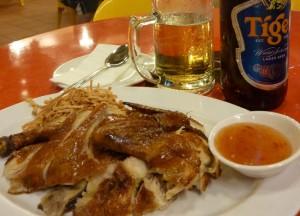 Duck Chinatown, Geylang Food Affair, Singapore Weekend Southeast Asia