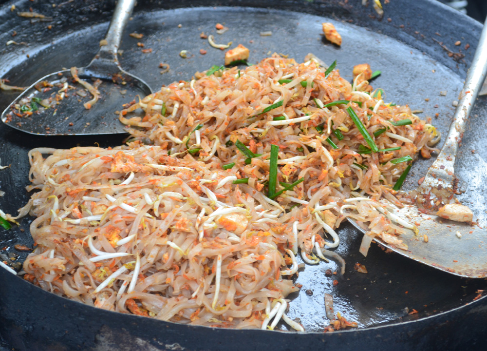 Bangkok Street Food Guide | Cheap Eats in Thailand