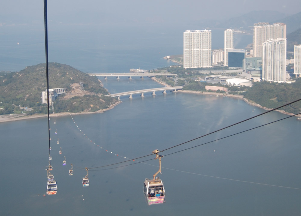 Exploring Hong Kong By Train And Travel By Mtr Tourist Card