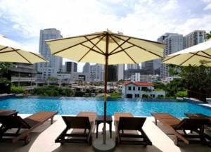 Wind Sukhumvit Condos, Bangkok Condominiums, Living in Bangkok Condos