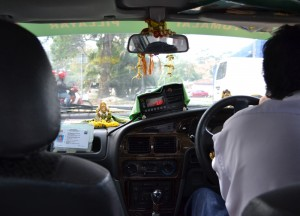 Best Tourist Areas in Kuala Lumpur, Travel by Metered Taxis