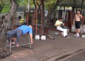 Chatuchak Park, Cost of living in Bangkok on a Budget, Sukhumvit area