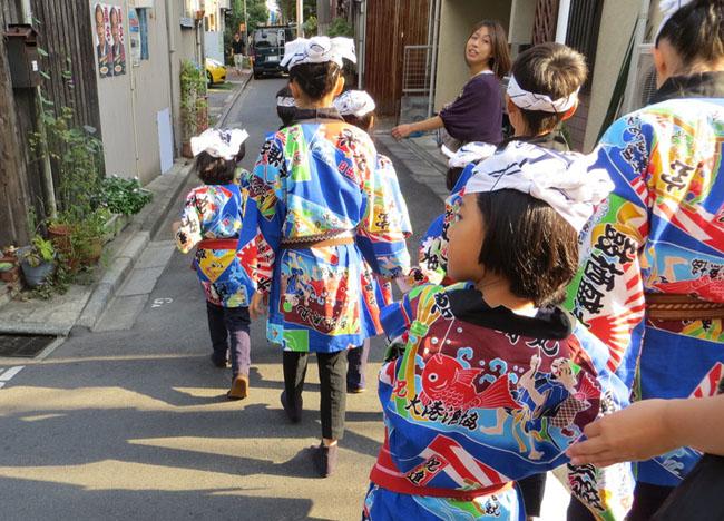 Justin Egli, Ikimasho Randomness in Tokyo and Beyond, Living in Japan
