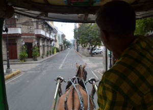 Horse Ride Intramuros, Tourist Attractions in Southeast Asia to Avoid