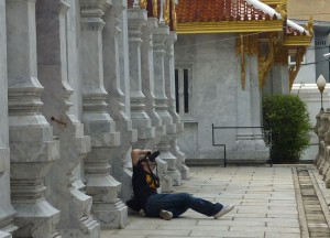 Bangkok Temples, Cost of living in Bangkok on a budget, sukhumvit area