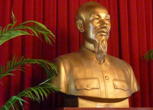 Reunification Palace, Ho Chi Minh City Centre Saigon, Southeast Asia