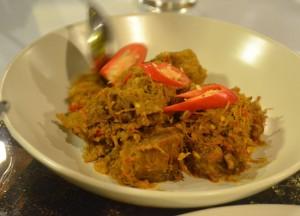 Indonesian Rendang, Top Malaysian Food, Eating in Malaysia