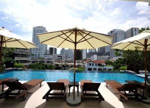 Bangkok Condo, Cost of living in Bangkok on a Budget, Sukhumvit area