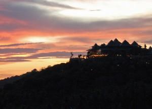 Ko Tao Resort from Jamakhiri Spa, Top Romantic Koh Tao Hideaways