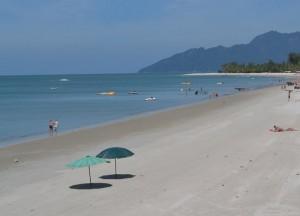 Morning Time, Quick Guide to Langkawi, Pantai Cenang Beach