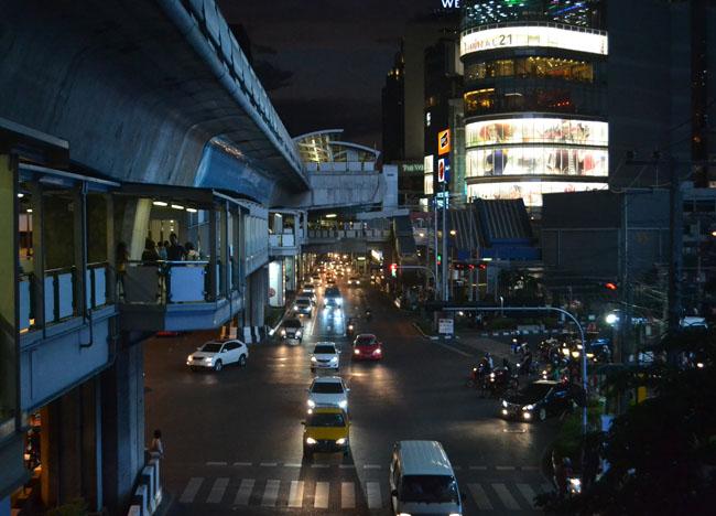 Beginners Guide to Living in Bangkok