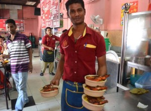 Restoran Kapitan, Quick Guide to Georgetown Penang, Malaysia, Asia