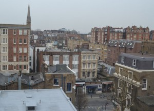 Bayswater Station, Cheap and Free Attractions, London Stopover