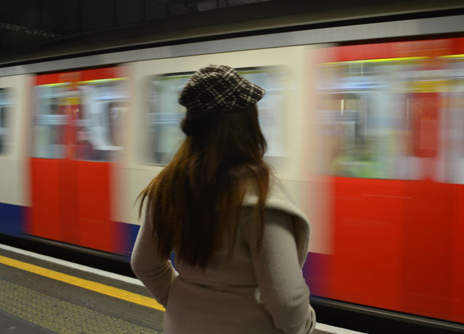 London Underground Circle, Cheap and Free Attractions, London Stopover