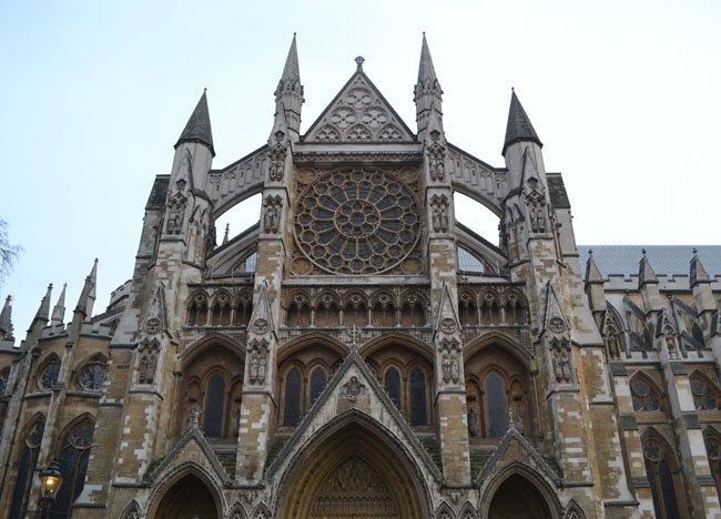 Westminster Abbey, Cheap and Free Attractions, London Stopover
