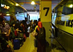 Pudu Raya Kuala Lumpur, Singapore to Bangkok Overland Island Hopping