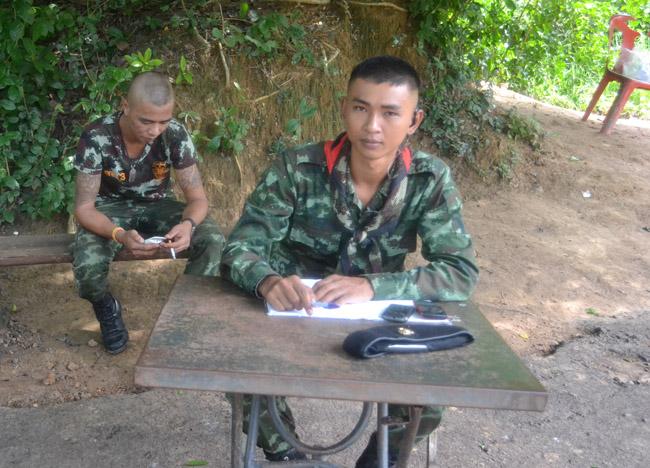 Prasat Ta Muan Thom Temple, Thailand-Cambodia Border Crossing, SE Asia