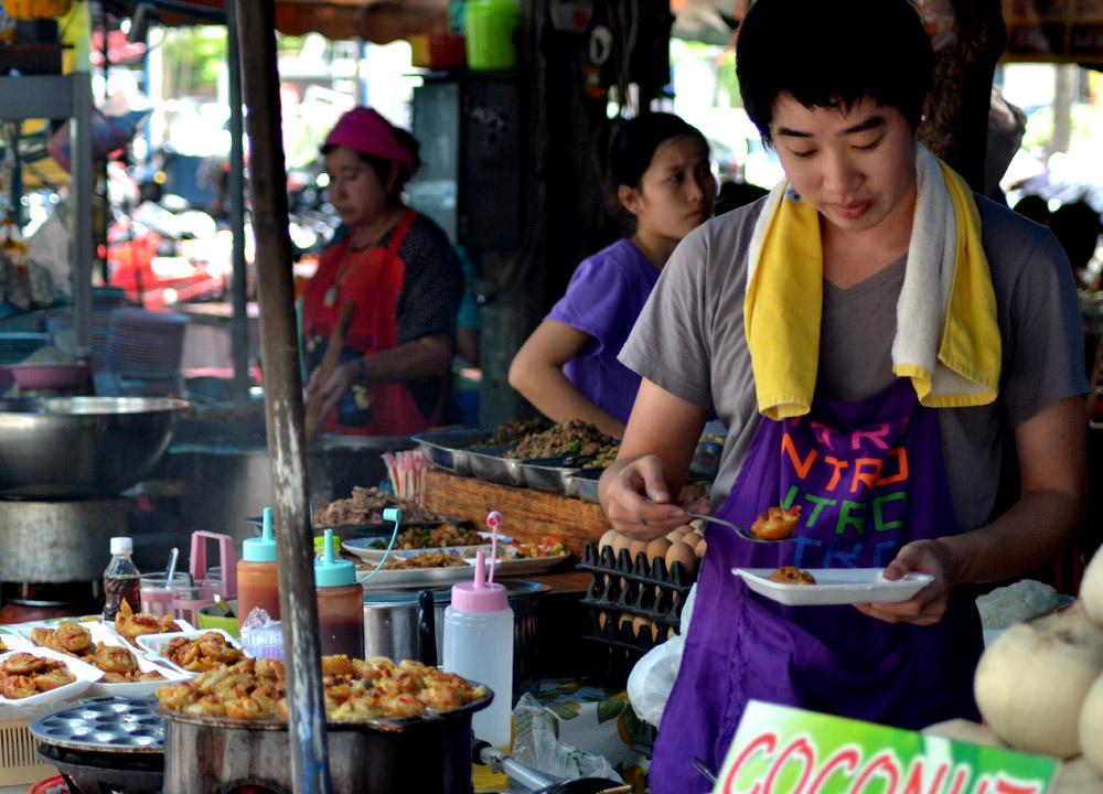 Essential Eating: Bangkok Street Food