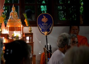 Buddhist Altar, String Bracelets Thailand, Sai Sin Sacred Thread, Asia