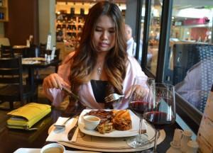 Australian Ribeye, Best Steaks in Bangkok Sukhumvit