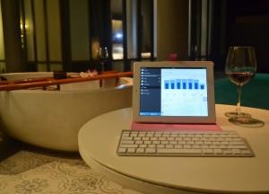 The Internet Marketer, Travel Blogger Help Forums, Blogging and Facebook