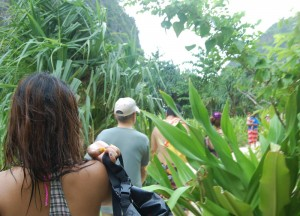 Traversing Jungle, Travel in Southeast Asia, Tourist Attractions
