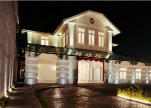 Chulia Heritage Hotel Georgetown Best Thai VISA Run to Penang Malaysia