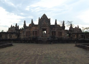 Muang Tam Temple, Isaan Tours and Phanom Rung Thailand