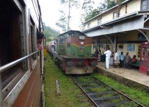 Sri Lanka Railroads, South Sri Lanka Tour, Independent Travel Asia