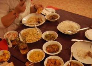 Sri Lankan Food Ella, South Sri Lanka Tour, Independent Travel Asia