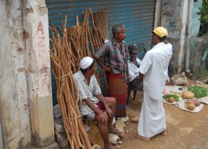 Cinnamon Branches Trade, South Sri Lanka Tour, Independent Travel Asia