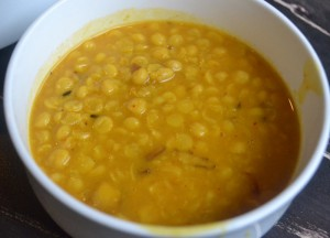 Dal Bhat Curry, Himalayan Food, Eating in the Himalayas, Sikkim