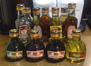Sikkim Alcohol Set, Himalayan Food, Eating in the Himalayas, Sikkim