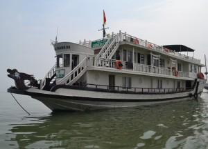The Lemon Cruise, Best Halong Bay Overnight Cruise Tours from Hanoi