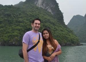 Happy Photos, Best Halong Bay Overnight Cruise Tours from Hanoi