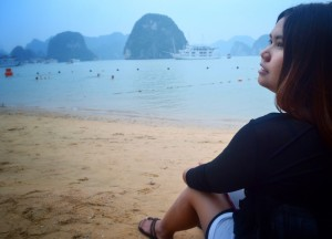 Titop Beach Views, Best Halong Bay Overnight Cruise Tours from Hanoi