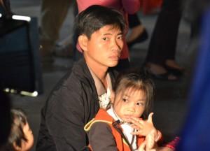 Family Friendly, Hanoi Night Market, Hang Dao, Weekend Nightlife