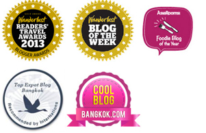 Live Less Ordinary Award Winning Travel Blog in Asia