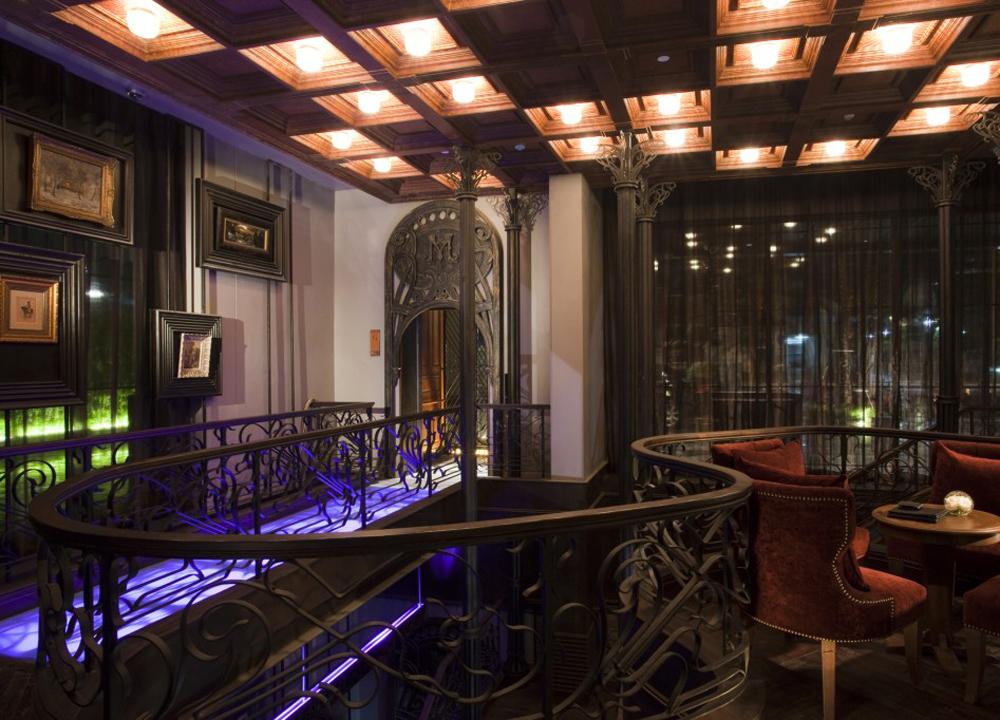 Best Cheap Boutique Hotel Bangkok