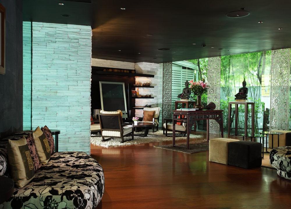 top 10 boutique hotels in bangkok sukhumvit silom riverside ForBest Design Boutique Hotels Thailand