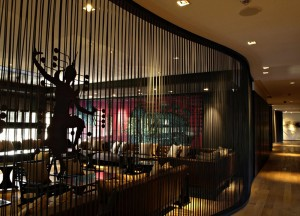 Top 10 Best Budget Hotels in Bangkok, Design of Tenface Sita,