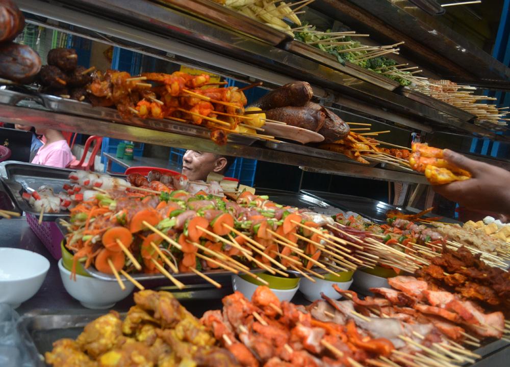 City Fresh Foods