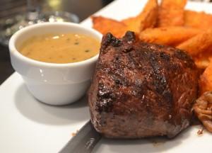 Australian Tenderloin, Best Steaks in Bangkok Sukhumvit