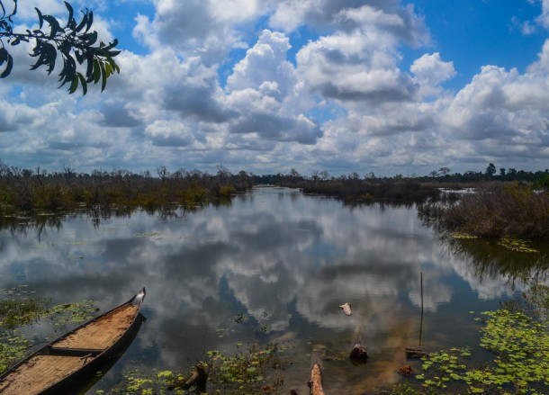 Baray Reservoirs , Introduction to Angkor Wat Two Day Tours