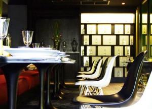 Top 10 Best Budget Hotels in Bangkok, Heritage Baan Restaurant,