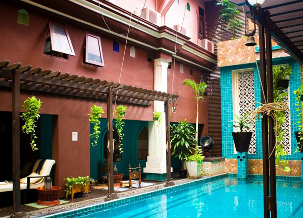 Best Budget Hotels In Bangkok Travel In Thailand