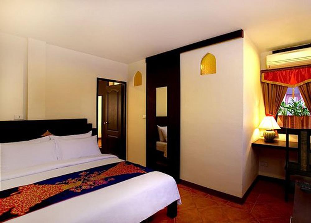 Boutique hotel bangkok budget wroc awski informator for Hip hotels budget