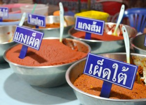 Thai Curry Pastes (Kaeng), Thai Food Terminology, Curries and Soups