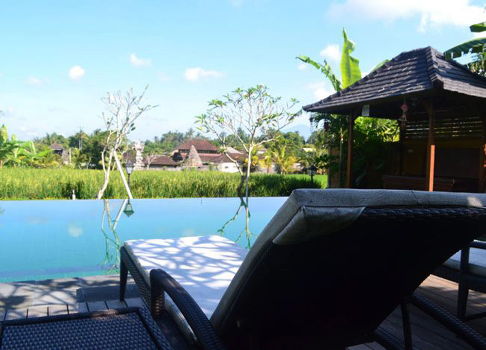 Day Spa Prices Bali