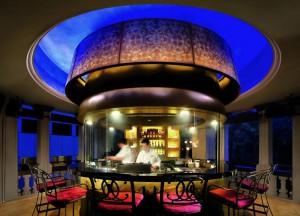 Best Design Boutique Hotels in Singapore, Breeze Rooftop Bar